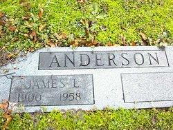 James Lonard Anderson