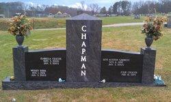 Wesley Disel Chapman