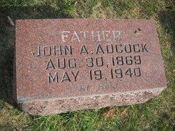 John Andrew Adcock