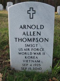 Arnold Allen Thompson