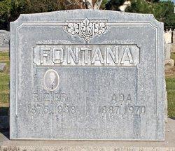 Ada Fontana