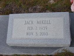 Jack Mikell Akins
