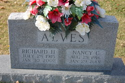 Nancy Lou <i>Coleman</i> Alves