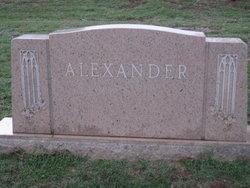 Maida Alexander