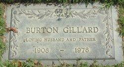 Burton Gillard