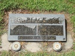 Victor Lee Black