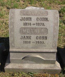 John Corn