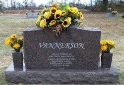 Lester Duke Duke Vannerson, Jr