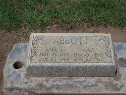 Lola <i>Gray</i> Abbott