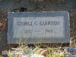 George C Garrison