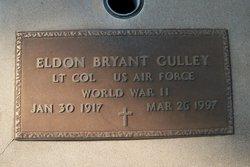 Eldon Bryant Gulley