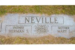 Herman S. Neville