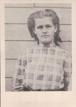 Anna Mae <i>Hoover</i> Hubler