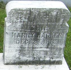 Harry Hacker