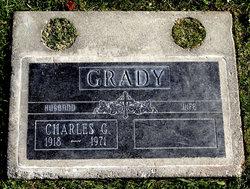 Charles Gerald Grady