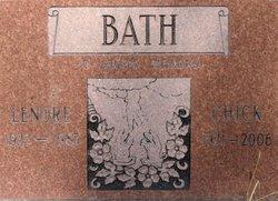 Lenore Irene <i>Stahr</i> Bath
