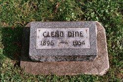 Cleho Oliver Dine