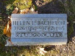 Helen L. Bachelor