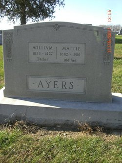 Mattie Ayers