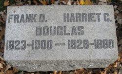 Francis Dryden Frank Douglas