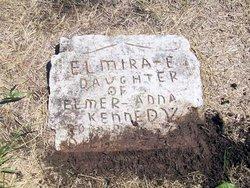 Elmira E. Kennedy