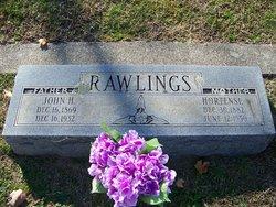John H. Rawlings