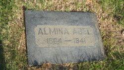 Almina Abel