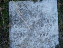 Joshua Heath Bell