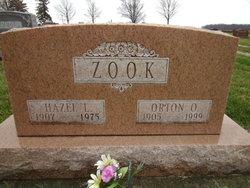 Orton O. Zook