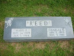 Charles K. Reed