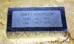 James Adkinson