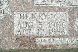 Henry C Henske