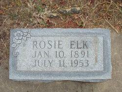 Rosie Elk