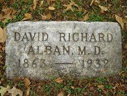 David Richard Alban