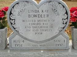 Linda Kay Bowdler