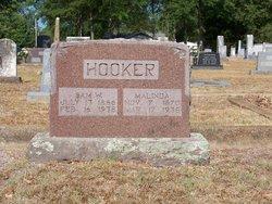 Samuel W. Hooker