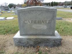 Fairice Mary <i>Smith</i> Capehart