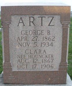 George B Artz
