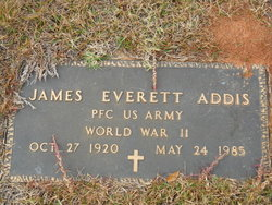 James Everett Addis