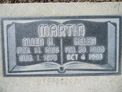 Allen H Martin
