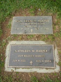 Kathleen <i>Pearce</i> Harper