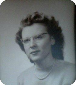 Patsy Ruth <i>Inman</i> Bartels