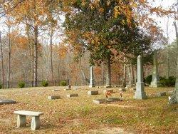 Anderson-Hanes Cemetery