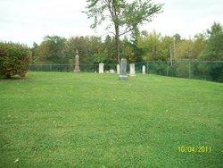 Dartt Family Cemetery