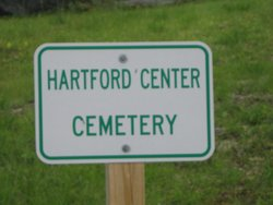 Hartford Center Cemetery
