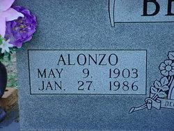 Alonzo Beaver