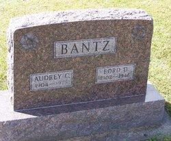 Audrey <i>Canaday</i> Bantz