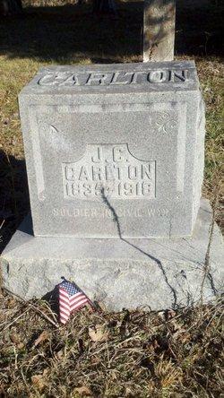 John Christopher Carlton