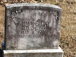 Emma E. Day