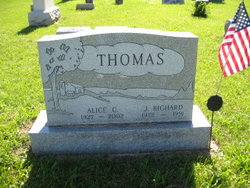 J. Richard Thomas